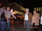 Nightlife Puerta del Sol