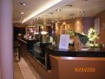 Coffee bar deck 7