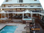Pool, Patio Grill, and SkyBar Decks 8 & 9